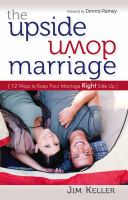 The Upside Down Marriage