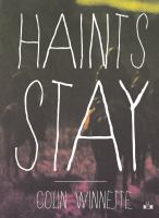 Haints Stay