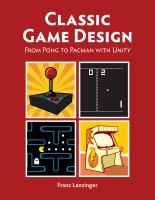 Classic Game Design