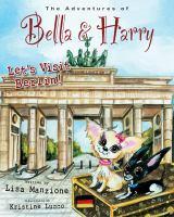 Let's Visit Berlin!