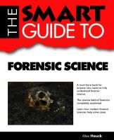 Smart Guide To Forensic Science