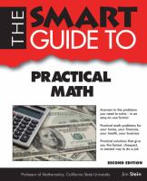 Smart Guide to Practical Math