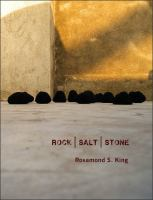 Rock/salt/stone