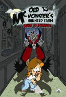 Old McMonster's Haunted Farm