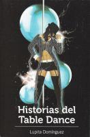 Historias del table dance
