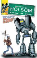 """Robot Season!"""