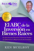 El ABC de la inversión en bienes raices