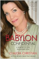 Babylon confidential : a memoir of love, sex, and addiction