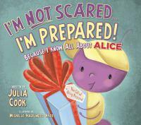 I'm Not Scared ... I'm Prepared!
