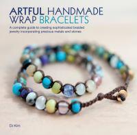 Artful Handmade Wrap Bracelets