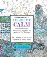 Image: Color Me Calm