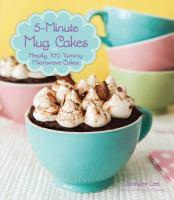 5-minute Mug Cakes