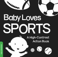 Baby Loves Sports
