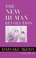 The New Human Revolution, Vol. 24