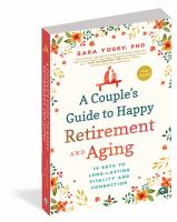 A Couple's Guide to Happy Retirement