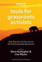 Tools for Grassroots Activists