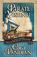 Pirate Vishnu