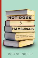 Hot Dogs & Hamburgers