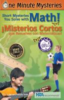 Short Mysteries You Solve With Math!