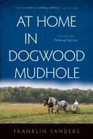 At Home in Dogwood Mudhole