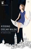 Kissing Oscar Wilde