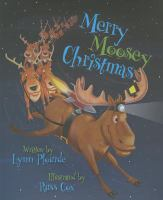 Merry Moosey Christmas