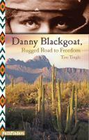 Danny Blackgoat