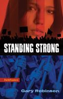 Cover of Standing Strong