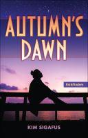 Autumn's Dawn