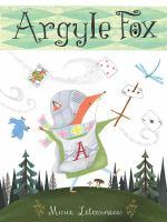 Argyle Fox