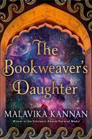 The Bookweaver's Daughter