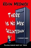 There Is No Mrs. Gezunterman
