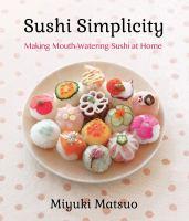 Sushi Simplicity