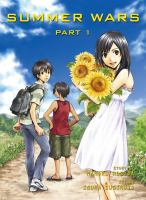 Summer Wars, [vol.] 01
