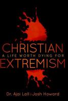 Christian Extremism