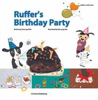 Ruffer's Birthday Party
