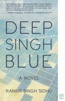Deep Singh Blue