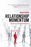 Relationship Momentum