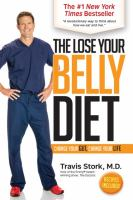 The Lose your Belly Diet