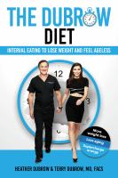 Dubrow Diet