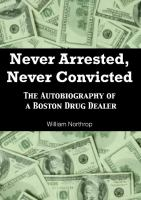 Never Charged, Never Convicted