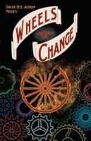 Darlene Beck Jacobson Presents Wheels of Change