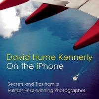 David Hume Kennerly on the IPhone