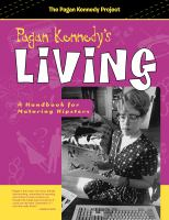 Pagan Kennedy's Living
