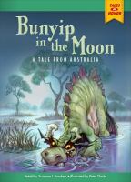 Bunyip in the Moon