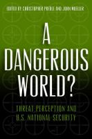 A Dangerous World