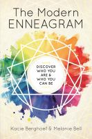The modern enneagram : discover who you are & who you can be