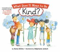 What Does It Mean to Be Kind?