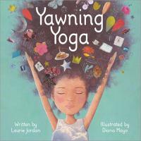 Yawning Yoga