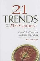 Twenty-one Trends for the 21st Century